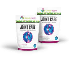 <b>GELATIN</b> HEALTH JOINT CARE <b>PREMIUM BEEF</b> COLLAGEN 225G