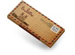 Купить <b>Шоколад La lettre горький</b> 90% 90гр 1/20 Коммунарка ...