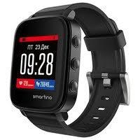 Купить <b>Часы Smartino Sport Watch</b> в Минске с доставкой из ...