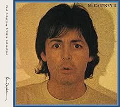 <b>Paul McCartney</b> - McCartney <b>II</b> (Archive Collection) - Amazon.com ...