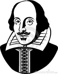 Image result for shakespeare logo clipart