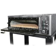 Печь для пиццы электрическая, подовая, 1 камера ...
