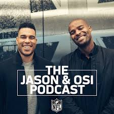 The Jason & Osi Podcast