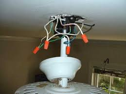 ceiling lighting without wiring. installing a ceiling fan without existing wiring electricians install fans lighting