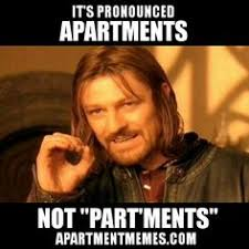 Apartment Memes on Pinterest | Apartment Funny, Apartments and ... via Relatably.com