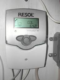 so what solar equipment do i need to buy part gourken s resol deltasol bs controller
