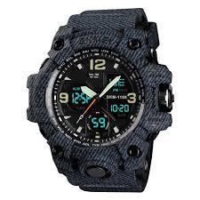 Shop Skmei Top Brand <b>Sport Watch</b> Men Digital <b>Watches 5Bar</b> ...