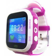 Отзывы о <b>Детские часы</b> с GPS трекером <b>JET</b> Kid Smart