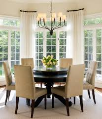 Transitional Dining Room Set Fancy Dining Rooms Also Contemporary Glass Dining Tables And