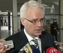 'Hrvatska manjina treba participirati'U srpski parlament nije izabran niti jedan hrvatski predstavnik ... - ivo-josipovic_V
