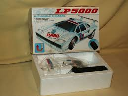 LP5000 SUPER TURBO <b>GREAT POWER</b> RADIO CONTROL <b>CAR</b> ...