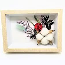 T-Box Handmade Preserved Real Rose Gift with ... - Amazon.com