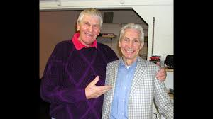 "Stan Levey and <b>Charlie Watts</b> - ""Stan <b>Meets</b> Charlie"" - YouTube"
