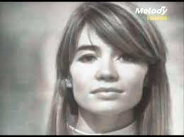 <b>Francoise Hardy</b> - Comment te dire adieu - YouTube