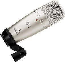 <b>Микрофон Behringer</b> C1
