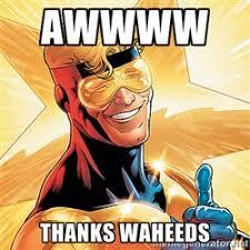 THANK YOU GREEN LANTERN! | Meme Generator via Relatably.com
