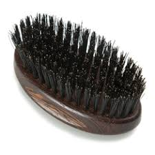 <b>Щетка для бороды</b> с основой из дерева — купить в интернет ...