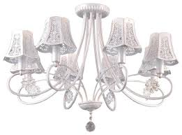 <b>Люстра Vele Luce</b> Casto VL1401L08, E14, 320 Вт — купить по ...