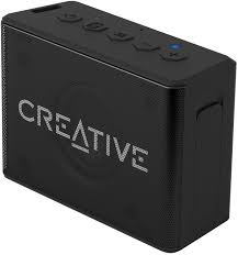 Беспроводная колонка <b>Creative Muvo</b> 1C, Black (51MF8251AA000 ...