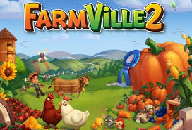 Cheat FarmVille2 Update