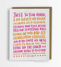 Empathy Cards by Emily McDowell are greeting cards designed for ...