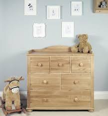 mobel oak single drawer amelie oak changer chest of drawers amelie oak childrens bedroom baumhaus mobel solid oak drawer