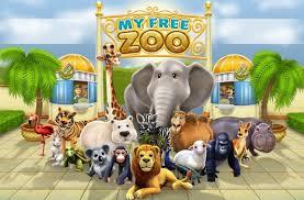 My Zoo Nuôi Thú Ảo, Game My Zoo 103 Online Cho ĐT Android Java Hót nhất năm 2013