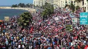 اعتقال الاسكندرية