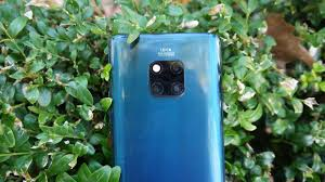 <b>Huawei Mate 20 Pro</b>: camera review | Digital Camera World