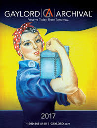 Gaylord Archival 2017 Catalog by Gaylord Archival - issuu