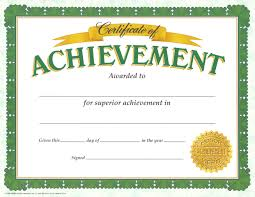 certificate of achievement get ready for end of year awards collection of hundreds of certificate design template from all over the world