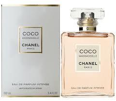 Chanel Coco Mademoiselle Intense 3.4oz Women's Eau de Parfum ...