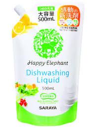 <b>Happy Elephant средства для</b> мытья посуды в интернет-магазине ...
