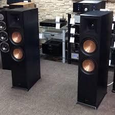 <b>Напольная акустика Klipsch</b> RP-8000F❗️... - Hi-Fi салон ...