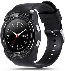 ECDream <b>V8</b> Sport Smart Watch, <b>Bluetooth Touch Screen</b> ...