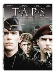 jackass critics taps dvd cover for taps