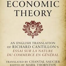 an essay on economic theory institute