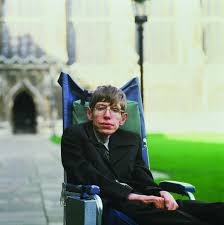 a brief history of stephen hawking popular science
