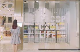 Retail trends 2020: Unmanned stores. HMY <b>Grab & Go</b> - HMY