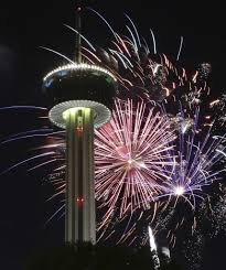 SAFD to open fireworks hotline for New Year