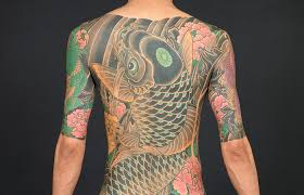 VMFA | <b>Japanese Tattoo</b>: Perseverance, Art, and Tradition