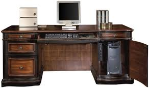 list price 254900 brown finish home office