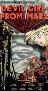 <b>Devil Girl</b> from Mars (1954) - IMDb