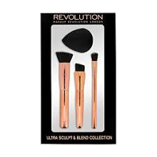 Набор <b>Makeup Revolution</b> Ultra Sculpt & Blend Collection (<b>кисть</b> ...