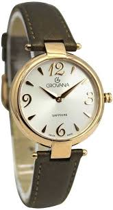 <b>Grovana</b> DressLine <b>4556.1562</b> | <b>Часы</b>, Женские <b>часы</b>, Наручные ...