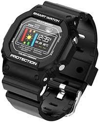 <b>X12</b> ECG+PPG <b>Smart Watch</b> Ip68 Waterproof Sport Watches ...