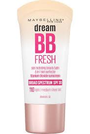 Dream Fresh BB® Cream <b>8 in 1</b> Skin Perfector - Maybelline