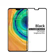 mofi 9h screen protector for samsung galaxy a50 tempered glass full nano protective film 2019
