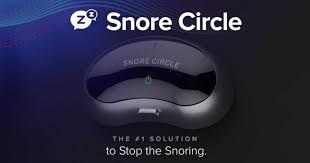 <b>Snore circle</b>: <b>Smart</b> Electronic Muscle Stimulator - Inceptive Mind