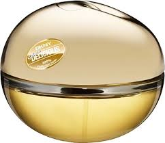 <b>DKNY Be Delicious Golden Парфюмерная</b> вода 30 мл